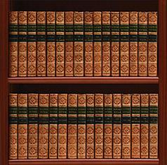 The Novels. [Including: The Pioneers; The Pathfinder;: COOPER, James Fenimore.