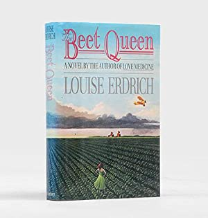 Beet Queen.: ERDRICH, Louise.