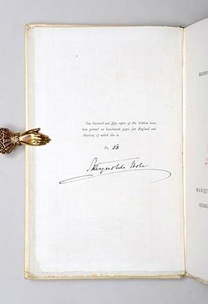 The Haddon Hall Library, edited by the: RACKHAM, Arthur.)