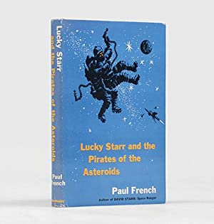 Lucky Starr and the Pirates of the: ASIMOV, Isaac.] Paul