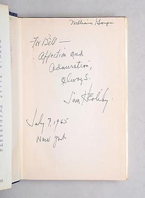 Midnight Cowboy.: HERLIHY, James Leo.