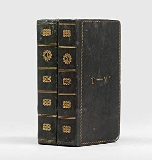 The Holy Bible, Containing the Old and: BIBLE.)