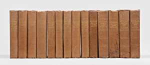 Collection of his novels] The Last of: COOPER, James Fenimore.