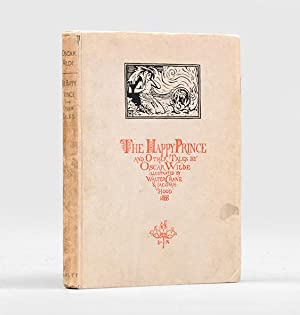The Happy Prince and Other Tales. Illustrated: WILDE, Oscar.