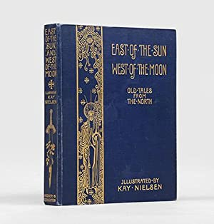 East of the Sun and West of: NIELSEN, Kay, illus.)