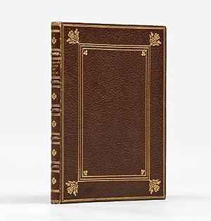 The Praise of Folie. Moriae Encomium A: ERASMUS, Desiderius.