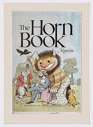 The Horn Book.: SENDAK, Maurice.