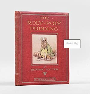 The Roly-Poly Pudding.: POTTER, Beatrix.
