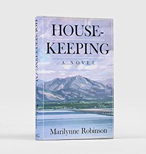 ruths story in the novel housekeeping by marilynne robinson Meaning of the name ruth:  ruth in song, story  narrator and main character in marilynne robinson's 'housekeeping' (novel and film by bill forsyth starring.