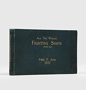 All the World's Fighting Ships. Cosmopolitan Naval: JANE, Fred. T.