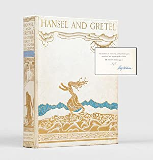 Hansel and Gretel and Other Stories.: NIELSEN, Kay) GRIMM,