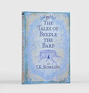 The Tales of Beedle the Bard. Translated: ROWLING, J. K.