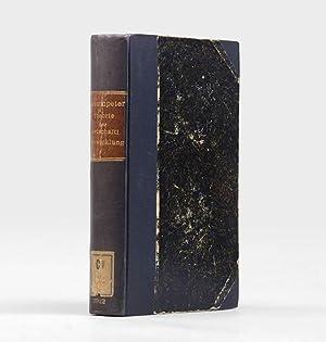 Theorie der wirtschaftlichen Entwicklung.: SCHUMPETER, Joseph Alois.
