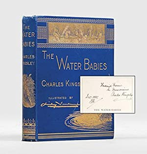 The Water-Babies: A Fairy Tale for a: KINGSLEY, Charles.