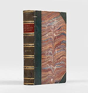 The Geological Evidences of the Antiquity of: LYELL, Sir Charles.