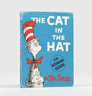 The Cat in the Hat.: SEUSS, Dr.