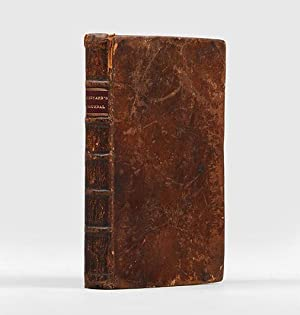 A Journal of Captain Cook's Last Voyage: COOK, James.) LEDYARD,