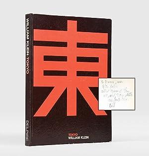 Tokyo: KLEIN, William.