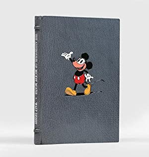 The Adventures of Mickey Mouse. Story and: DISNEY, Walt.