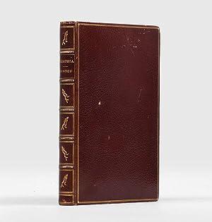 Priapeia or the sportive epigrams of divers: BURTON, Sir Richard.]