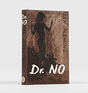 Dr No.: FLEMING, Ian.