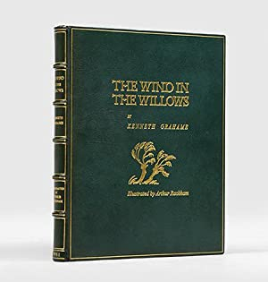 The Wind in the Willows. Introduction by: RACKHAM, Arthur.) GRAHAME,