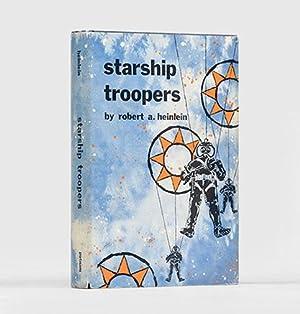 starship troopers robert heinlein pdf