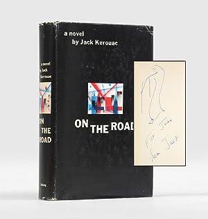 On the Road.: KEROUAC, Jack.