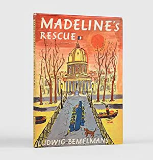 Madeline's Rescue.: BEMELMANS, Ludwig.