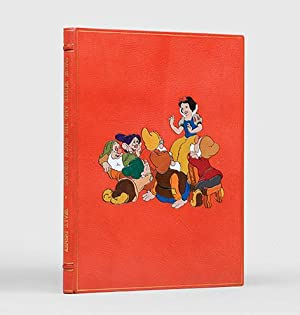 Snow White and the Seven Dwarfs.: DISNEY, Walt.