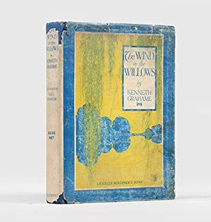 The Wind in the Willows.: BRANSOM, Paul.) GRAHAME,