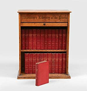 Miniature Library of the Poets.: POETRY.)