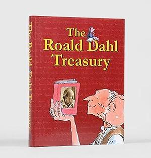 The Roald Dahl Treasury.: DAHL, Roald.