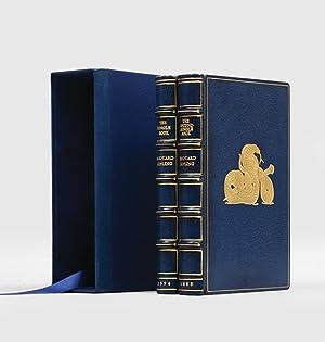 The Jungle Book; The Second Jungle Book.: KIPLING, Rudyard.