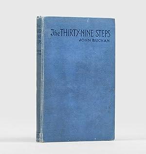 The Thirty-Nine Steps.: BUCHAN, John.