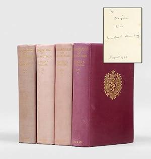 Marlborough. His Life and Times.: CHURCHILL, Winston S.