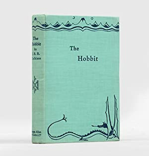 The Hobbit or There and Back Again.: TOLKIEN, J. R.