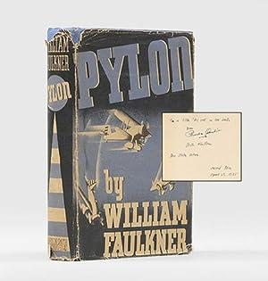 Pylon.: FAULKNER, William.