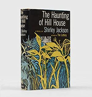 a review on the haunting of hill house by shirley jackson About the haunting of hill house the classic supernatural thriller by an author who helped define the genre first published in 1959, shirley jackson's the haunting.