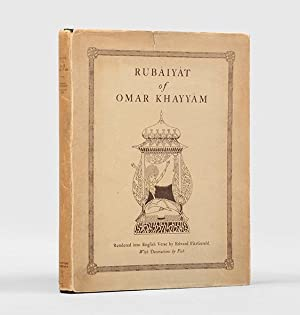 Rubáiyát of Omar Khayyám. Rendered into English: FISH, Anne Harriet.)
