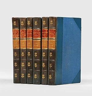 The Novels.: AUSTEN, Jane.