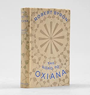 The Road to Oxiana.: BYRON, Robert.