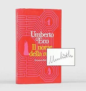 Il nome della rosa.: ECO, Umberto.