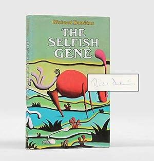 The Selfish Gene.: DAWKINS, Richard.