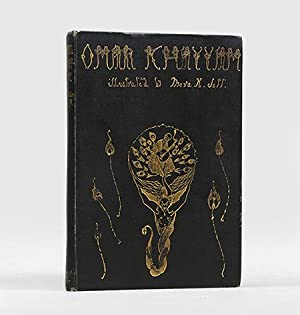 Omar Khayyam. [Rubaiyat.]: SETT, Mera K.)