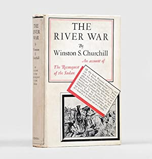The River War. An Account of the: CHURCHILL, Winston S.