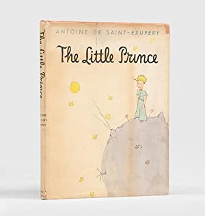 The Little Prince. Translated from the French: SAINT-EXUPÉRY, Antoine de.