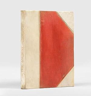 The Rime of the Ancient Mariner.: COLE, Herbert.) COLERIDGE,