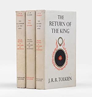The Lord of the Rings:] The Fellowship: TOLKIEN, J. R.