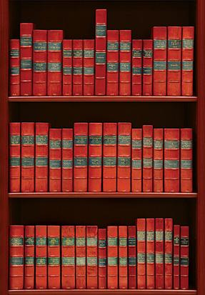 Collection of works, all first editions:] The: CHURCHILL, Winston S.